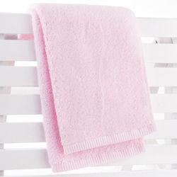 三利 加厚长绒棉大面巾 35*74cm*140g