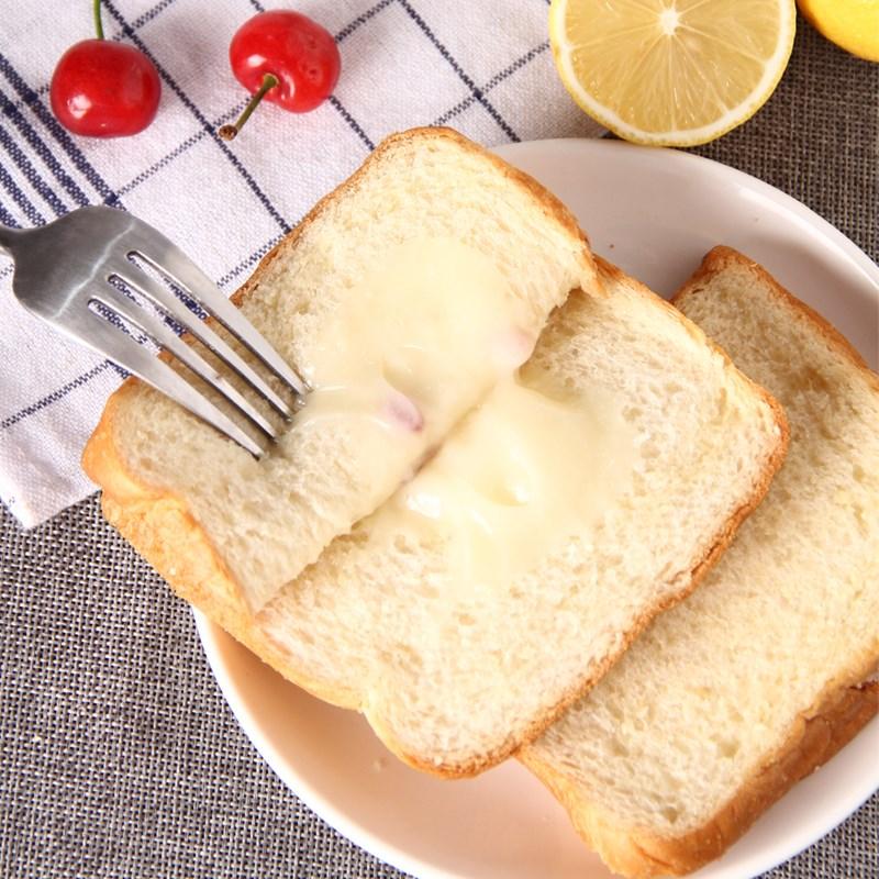 三明治夹心奶酪全麦面包500g
