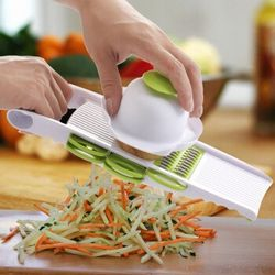 Supple 多功能切菜器 5件套