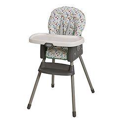 葛莱 儿童多功能两用餐椅