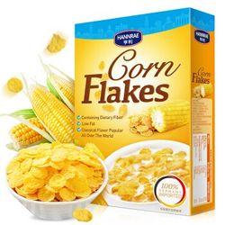 历史低价:亨利 原味玉米片 380g