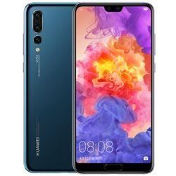 华为P20 Pro手机6GB+64GB宝石蓝