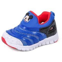 迪士尼 男童毛毛虫运动鞋