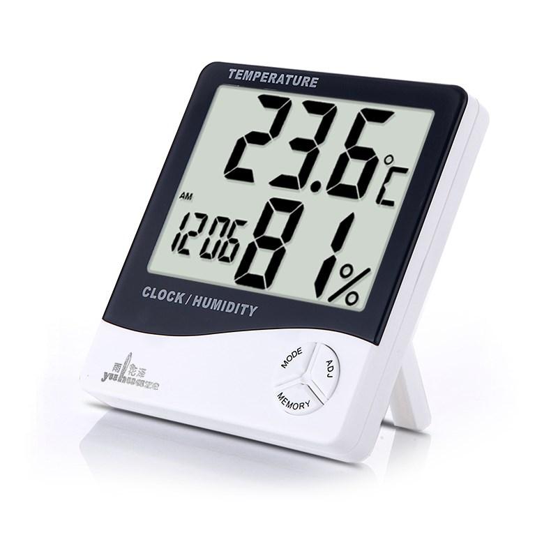 家用高精度电子温度计