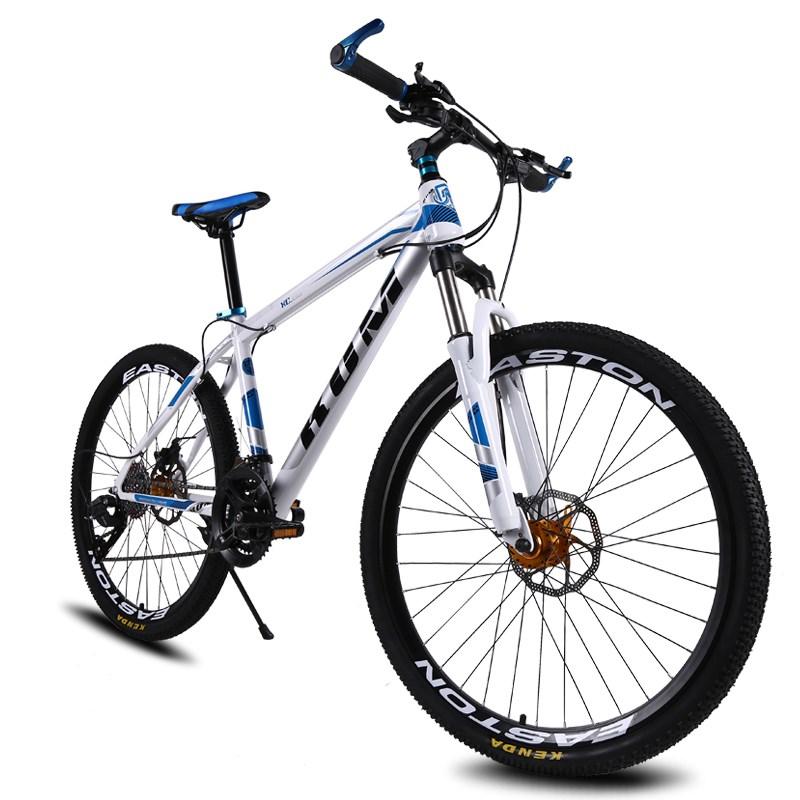 猛犸王山地车自行车