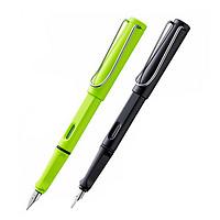 永生1103学生钢笔2支装