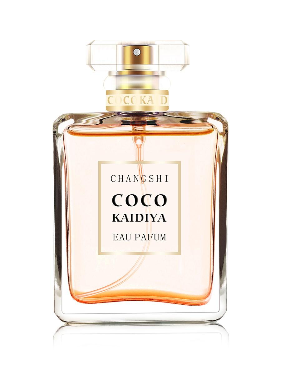 法国coco香水50ml