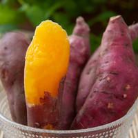 临安小番薯5斤40-60个左右
