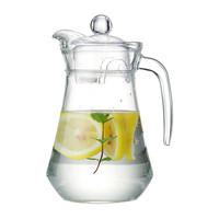 乐美雅 玻璃冷水壶 1.3L