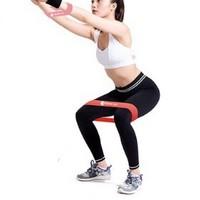 伽梵 健身瑜伽弹力圈 20磅