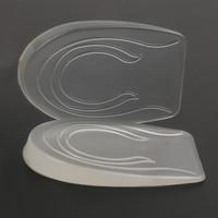飘创透明隐形增高垫
