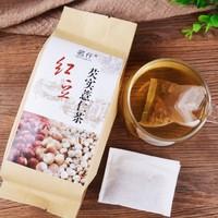 茗仟 紅豆芡實薏米茶 320g