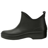 富足平安  低筒雨鞋